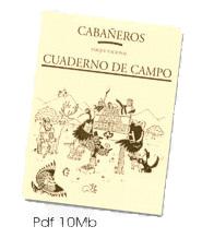 Descargar Cuaderno campo PN Cabañeros